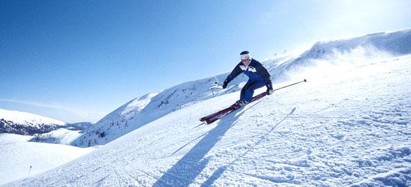 Wypoczynek w kurortach narciarskich